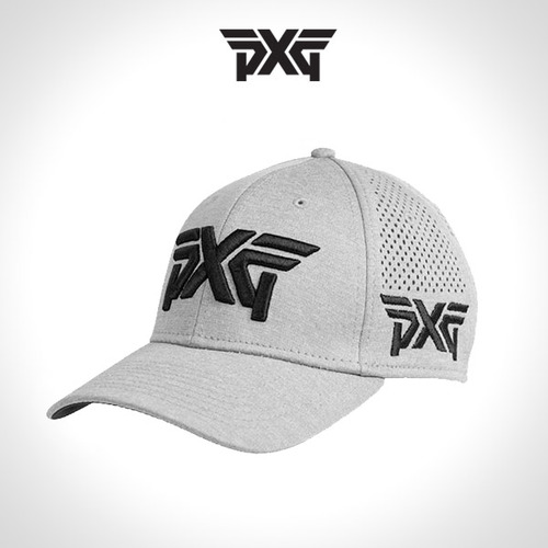 6a0b022850f PXG LASER MESH SHADOW TECH FITTED CAP - OLGOL